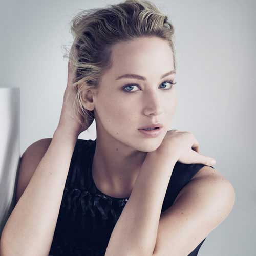 Jennifer Lawrence Is Stunning in New Dior Campaign