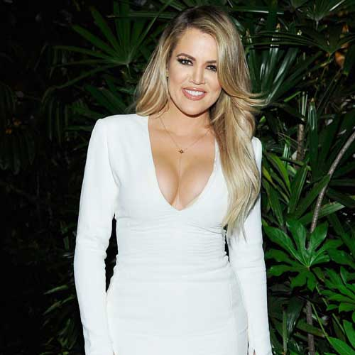 Khloe Kardashian Slams Liposuction Accusations