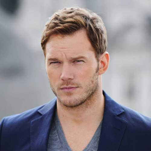 Chris Pratt Clarifies Mens Health U K Revelation