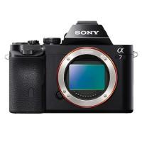 a7 Mirrorless Camera